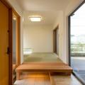 玄関-和室